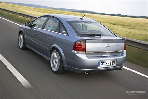 opel vectra 2005 opel vectra gts 2005 2006 2007 2008 autoevolution