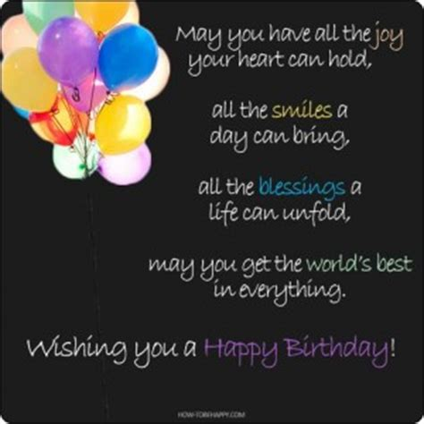 Amazing Happy Birthday Quotes Awesome Birthday Quotes Quotesgram