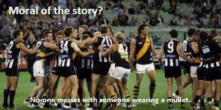 Richmond Memes - news ivan maric is a boss tigers bigfooty afl forum