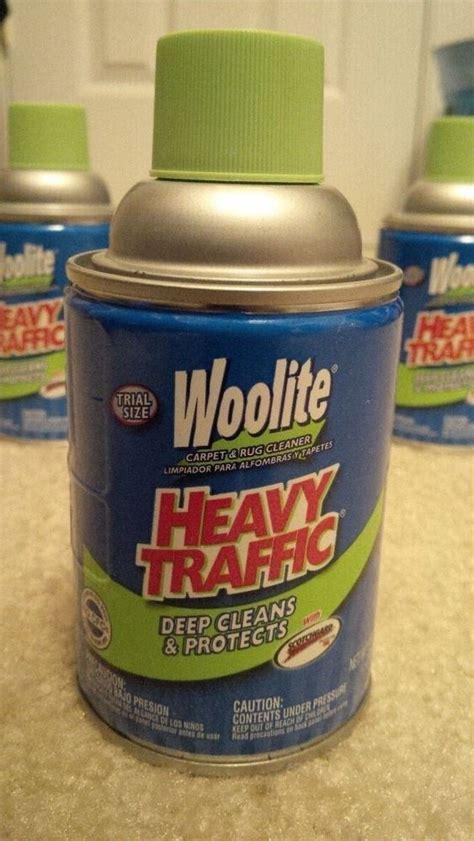 woolite rug stick 3 woolite heavy traffic foam cleaner refills for woolite rug stick 9 oz ebay