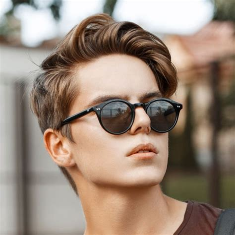 31 Men's Hairstyles to Try in 2017   Men's Hairstyle Trends