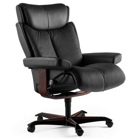 poltrone stressless stressless magic office stressless poltrone