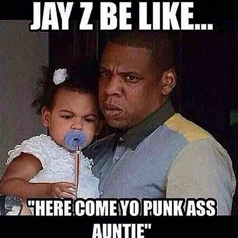 Jay Z 100 Problems Meme - jumpoff tv top 20 memes of jayz vs solange while beyonce