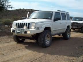 Jeep Commander Custom Bumper Steel Bumpers Spotted World Wide Jeep Commander Forums