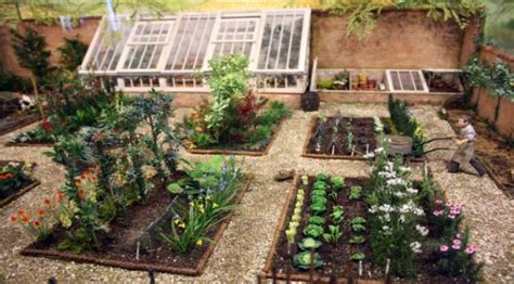 How To Plan A Vegetable Garden Starting A Fruit And Vegetable Garden