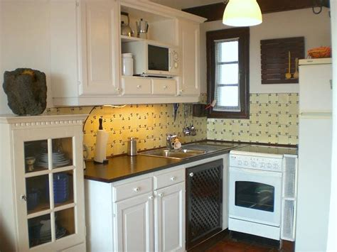 Designs For Small Kitchens Small Kitchen Design