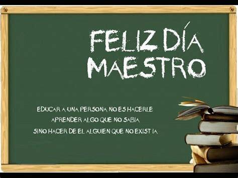 imagenes feliz dia del maestro maestro quotes quotesgram