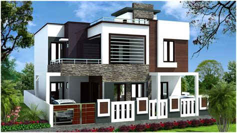 square houses designs duplex house design in around 200 square meters hauses