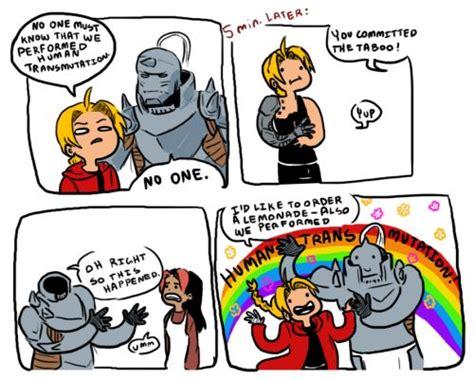 Komik Fullmetal Alchemist 1 27 End pin de jm pines en fma