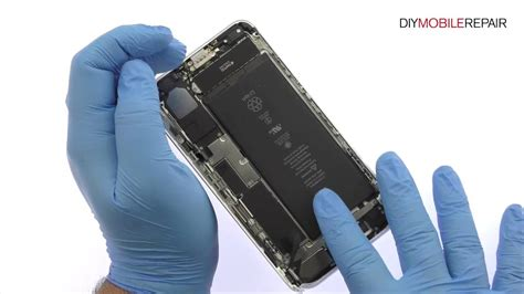 iphone 7 plus screen replacement guide diymobilerepair