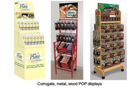 pop display pop displays