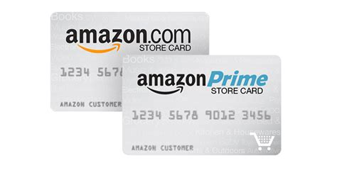 Amazon Credit Card Gift Card - the best credit cards to use for shopping on amazon