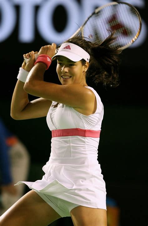 Opening Today March 16 2007 2 by Ivanovic Photos Photos Australian Open 2007 Day 6