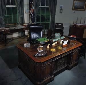 Jfk Oval Office Oval Office Desk F Kennedy Presidential Library