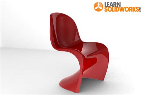 solidworks tutorial chair solidworks tutorials from solidworks student to