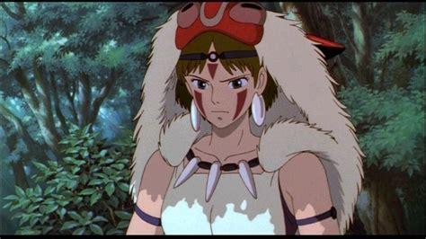 princess mononoke anime inspiration princess mononoke college fashion