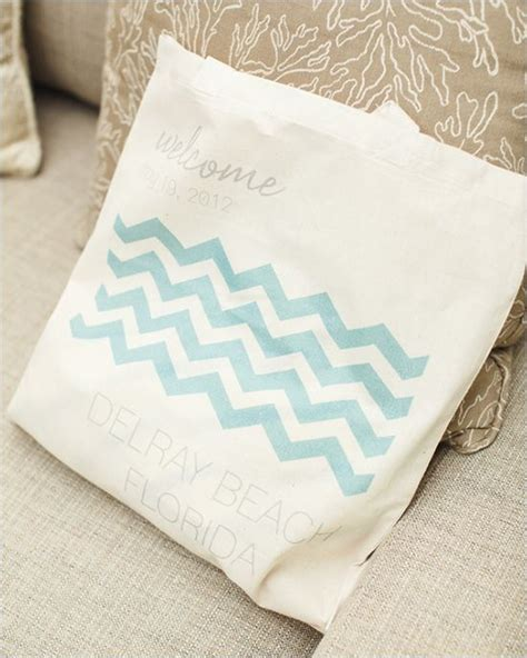 beach themed wedding welcome bags 36 best images about welcome bag ideas on pinterest