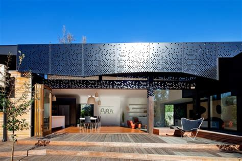 Cool Beach House Plans Modern U Shaped Design Modern House Designs
