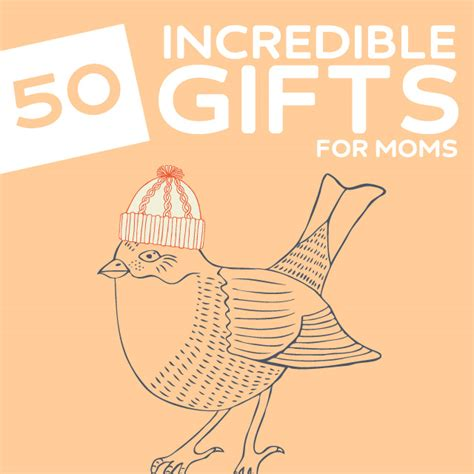 Unique Gifts For Mom | unique gift ideas for moms