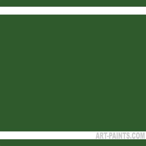 green powder ink paints jkp16 green paint green
