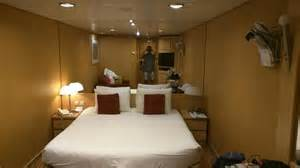 infinity cabins and staterooms