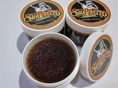 Minyak Rambut Pomade Suavecito pomade suavecito firme hold 4 oz minyak rambut pomade