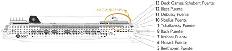 cabine msc sinfonia deck tchaikovsky 9 of the ship msc sinfonia msc cruises