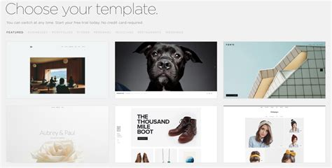 Shopify Vs Squarespace E Commerce Store Comparison Wiyre Ready Squarespace Template