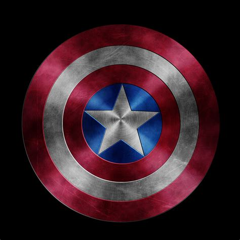 wallpaper of captain america shield captain america voyagethroughcolour