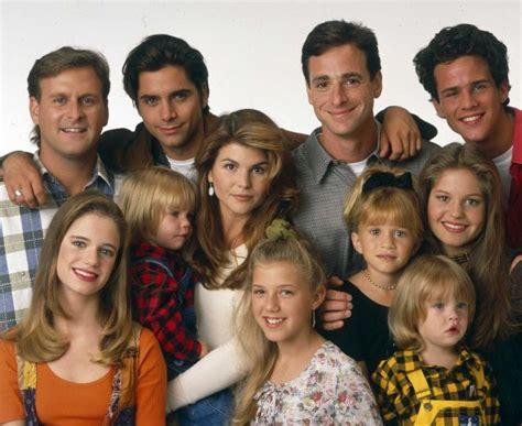 full house cast now and then full house cast then and now