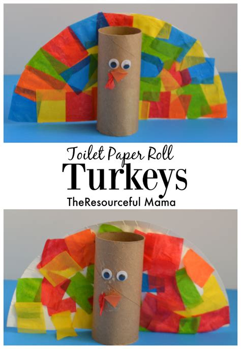 paper roll crafts for preschoolers toilet paper roll turkey kid craft toilet paper rolls