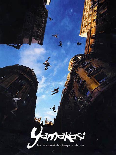 film streaming yamakasi yamakasi critique bande annonce affiche dvd blu ray