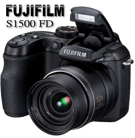 Kamera Dslr Fujifilm Finepix S1500 compact point shoot fujifilm finepix s1500 fd compact digital new was sold for r2