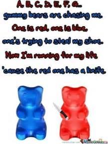 Gummy Bear Meme - gummy bear memes image memes at relatably com