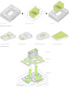 Architectural Diagrams by 123 Best Images About Architectural Concept Design On