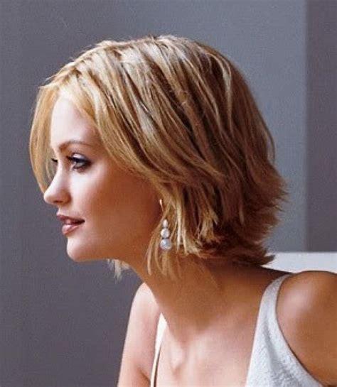 medium haircuts for fine hair pinterest messy bob hair medium to short hairstyles hairstyles