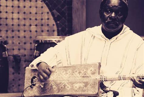 film gania moroccan gnawa maestro maalem mahmoud gania s last album