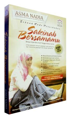 Buku Sakinah resensi buku sakinah bersamamu oleh m fandagri hartanto kompasiana