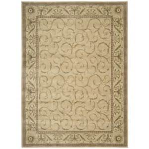 somerset ivory area rug wayfair