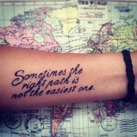 tattoo quotes positive thinking still in love with my first tattoo thinking about adding