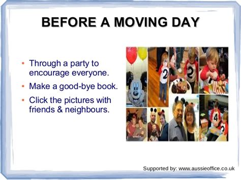tips for aussies moving to uk travel whirlpool forums moving tips with family