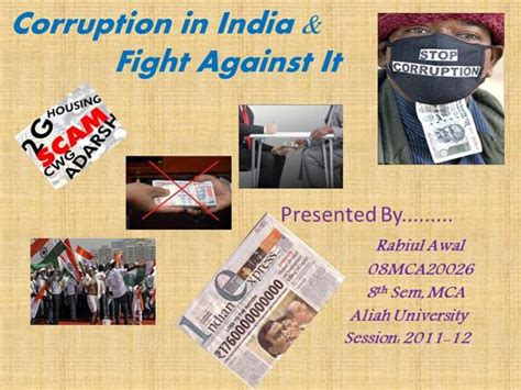 ppt themes for corruption corruption in india rabi authorstream