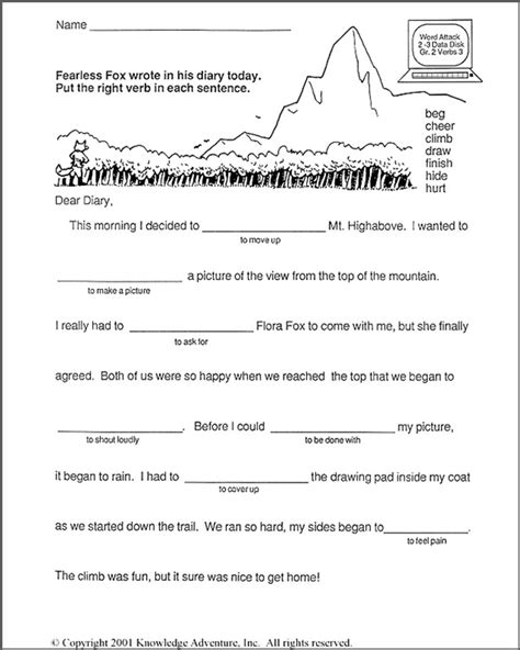 Context Clues Worksheets 6th Grade by 17 Best Images Of Context Clues Worksheets 2nd Grade