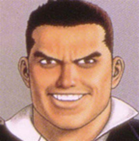 Smug Meme Face - goro smug anime face know your meme