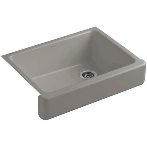 kitchen sink bowl whitehaven self trimming undermount single bowl kitchen sink