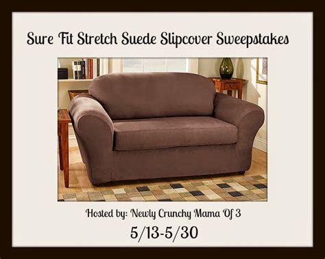 sure fit stretch suede sofa slipcover sure fit stretch suede sofa slipcover smileydot us
