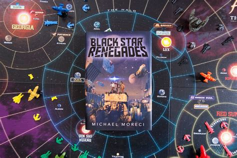 black renegades books black renegades is a loving homage to wars the