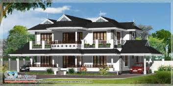 Model House Plans house plans with porches archives kerala model home plans