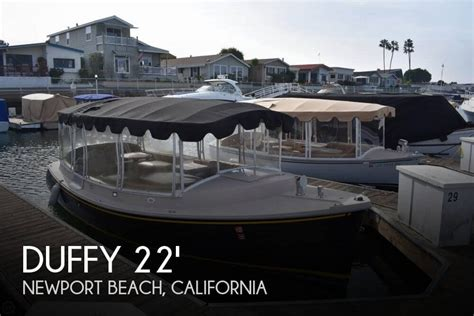 used duffy boats newport beach unavailable used 2010 duffy 22 cuddy cabin in newport