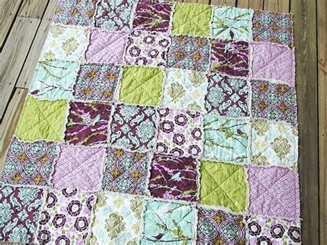 Lilac Quilt by Southern Charm Quilts